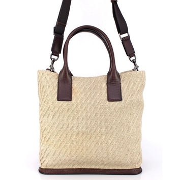 Dolce & Gabbana Beige shoulder tote bag