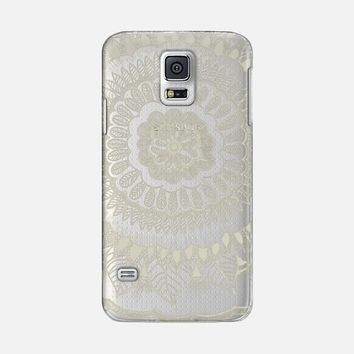 Beautiful Girl Galaxy S5 case by Rose | Casetify