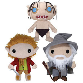 The Hobbit Mini Plush