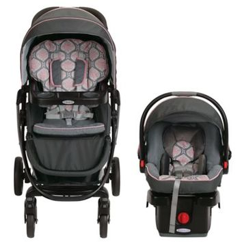 Modes™ Click Connect™ Travel System   gracobaby.com