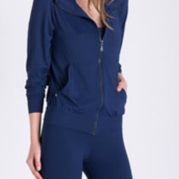 Women's Coats and Jackets Womens Track Running and Active Wear Jackets