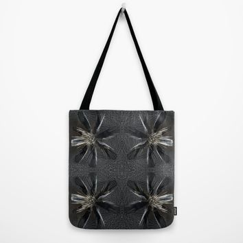 Daisy Jewelry Grid Tote Bag by PICTO | Society6