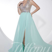 Tiffany Designs 16071 Tiffany Designs Lillian's Prom Boutique