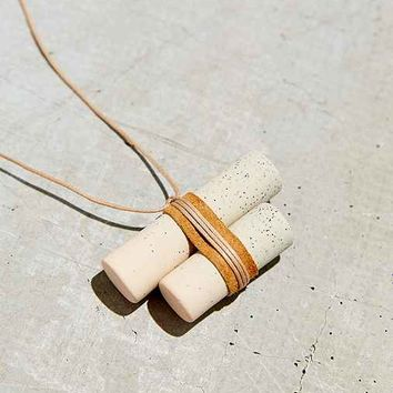 Kate Trouw Companion Necklace
