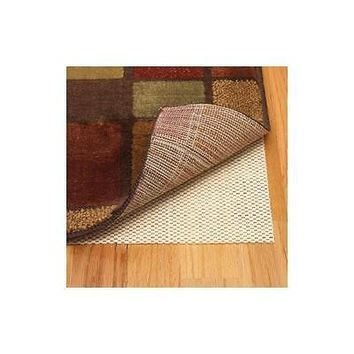Crazy4tank Mohawk Home Better Stay Rug Pad - Ivory