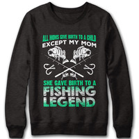 Fishing Legend