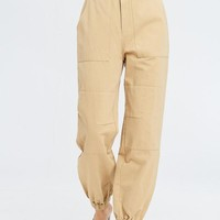 Bottoms Up Jogger Pants