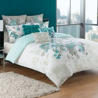 KAS® Luella Duvet Cover Set