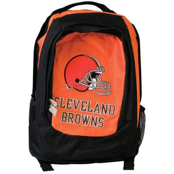 Cleveland Browns - Logo Emb Cordura Backpack
