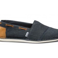 Denim Bimini Men's Stichouts | TOMS.com