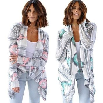 Womens Clothes Cadrdigan Sweaters For Women Loose Sexy Oversized Cardigan Women Chothing Shrug Tops
