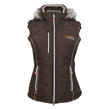 Schockemoehle Sports Ladies Quilted Vest Phyllis