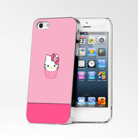 Hello Kitty Cookie iPhone 4s iphone 5 iphone 5s iphone 6 case, Samsung s3 samsung s4 samsung s5 note 3 note 4 case, iPod 4 5 Case