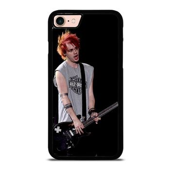 MICHAEL CLIFFORD 5SOS FIVE SECONDS OF SUMMER iPhone 8 Case Cover