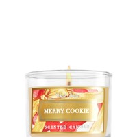 Mini Candle Merry Cookie