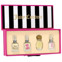 Juicy Couture World of Juicy Couture Deluxe Miniature Coffret - GIFTS & VALUE SETS - Beauty - Macy's