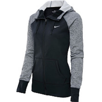 NIKE Women's All Time Full-Zip Hoodie