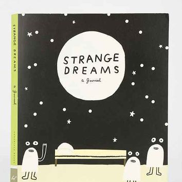 Strange Dreams Journal