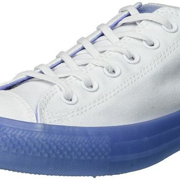 Converse Women's Chuck Taylor All Star Candy Coated Low Top Sneaker