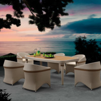 Outdoor Dining Set - Higold Amigo