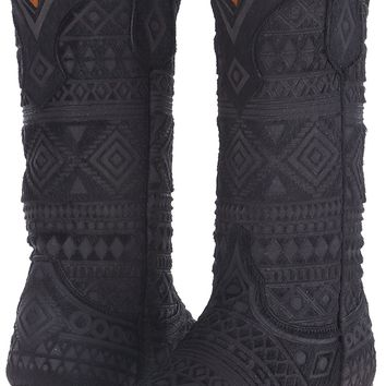 Old Gringo Women's LS Zorrilla Western Boot
