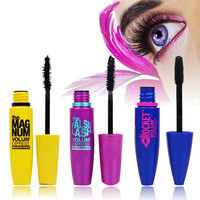 Brand 3 pcs/ lot Professional Volume Eye waterproof Mascara