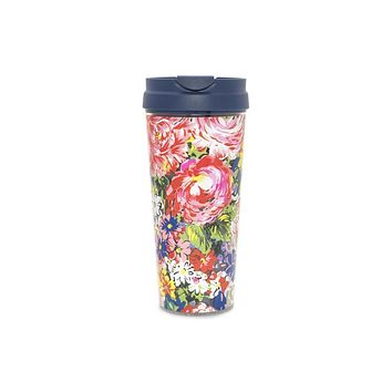 ban.do hot stuff thermal mug - flower shop