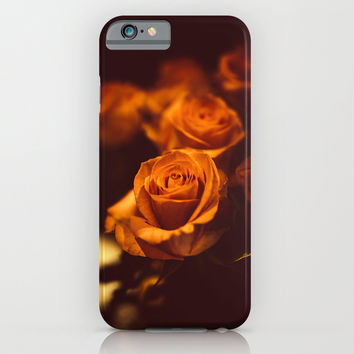 The gentleman iPhone & iPod Case by HappyMelvin