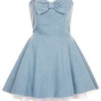 **Anika Dress by Jones and Jones - Dresses - Clothing - Topshop