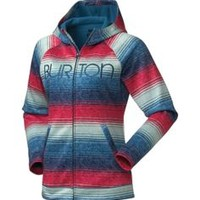 burton women's peak fleece hoodie - Google Search