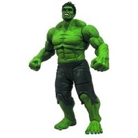 Marvel Select Avengers Movie Hulk Action Figure - Review Buy Info - @ Nshopxii.com