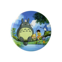 "My Neighbor Totoro 3"" Pin"