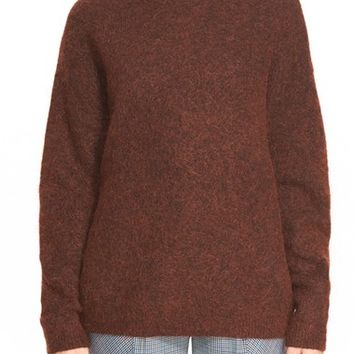 Women's ACNE Studios 'Dramatic Moh' Sweater,