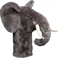 Elephant Golf Head Cover
