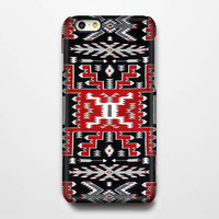 Navajo Retro Pattern iPhone 6 Plus 6 5S 5C 5 4 Protective Case #116