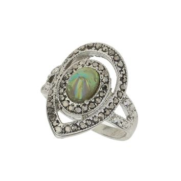 Mystic Stone Ring | Missselfridge