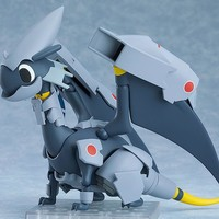 Masotan - Nendoroid More - Dragon Pilot: Hisone and Masotan (Pre-order)