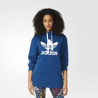 adidas Long Hoodie - Multicolor | adidas US