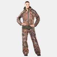 Women's Ridge Reaper Hunting Jacket | 1220734 | Under Armour US