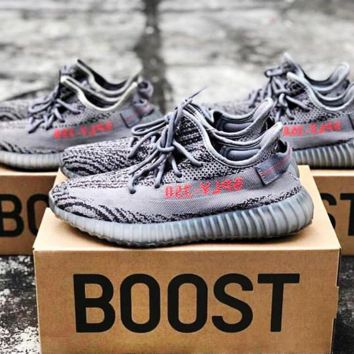 ADIDAS YEEZY BOOST 350 Sneakers Fashion Casual Running Sport Shoes