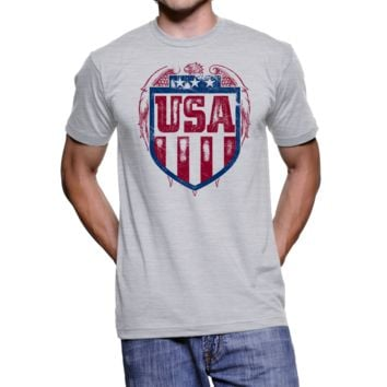 Men's USA T-Shirt