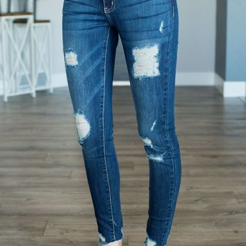 Kan Can After Midnight Skinny Jeans