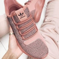 Adidas Originals Tubular Shadow W Raw Pink Sneakers