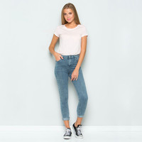 cotton tee shirt bodysuit - more colors