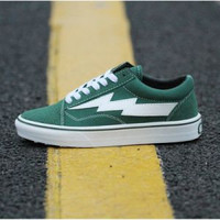 MEN/WOMEN CLASSIC REVENGE X STORM OLD SKOOL FLATS SHOES