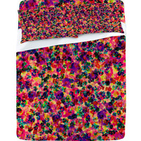 DENY Designs Home Accessories | Amy Sia Floral Explosion Sheet Set