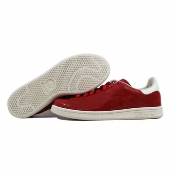 Adidas Stan Smith Red/Red-White M20810