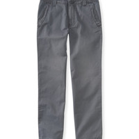 PS from Aero  Boys Flat-Front Chinos