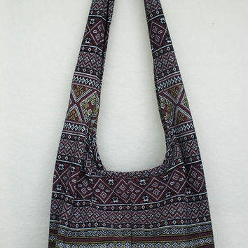 Best Boho Sling Bag Products on Wanelo