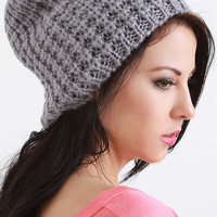 City Chill Beanie